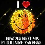 House Anthology part 5 guest mix by Guillaume van Gessel