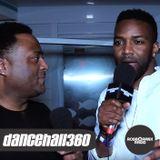 DANCEHALL 360 SHOW - (03/05/18) ROBBO RANX