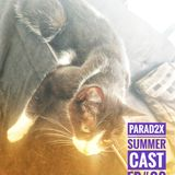 SUMMERCAST - EP#08 - CHILL WITH LUNAA