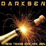 Darksen - New Years Eve 01-01-2014 (Live Mix)