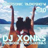 Supersonic Radioshow #30