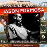 Madchester in Wonderland Oldskool Mix Bowlers Manchester By Jason Formosa 23/03/2019