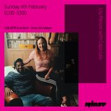 The Lily Mercer Show | Rinse FM | February 4th 2018 | Capo Lee
