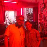 Dekmantel Radio 124 w/ Barbara Boeing & Alexis Le-Tan @ Red Light Radio 06-08-2018