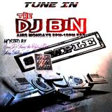 The DJ BIN Host Nerve DJ Franz The Hybrid One & Yung Fallen Angel ft Jahbo Meggs Live