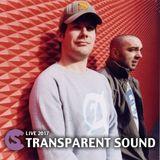 Transparent Sound Live