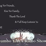Gumbo YaYa Radio Show 89.1FM WFDU HD2 2-4-19 Redneck chats with Lexi Jordan Atkins