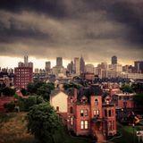 A Date with the Rain: Dan Austin soul set at Jumbo's - Detroit 08.27.13