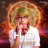 2019.01.26 Flamingo Music Festival 火鳥音樂祭 『The Bird Stage』 (Dj H.D Set)