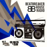 BEATBREAKER HOUSE RADIO #23 - Jan 2015