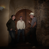 Ben's Country Music Show - Fourth Anniversary Sessions: The Karl Svarc Trio