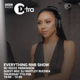 BBC 1Xtra guest mix - Everything RNB Show - 7th Feb 2019