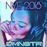 DMN8TR NYE 2018