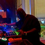Tony Humphries live @ Party Line in Brooklyn ,New York 25 /09 /2015