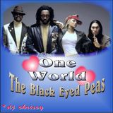 One W♥rld ... The Black Eyed Peas
