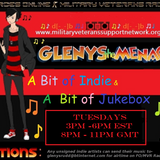 27.02.18 The Menace's Indie and Jukebox show . Featured artist  was Bamil, and some new Indie tunes