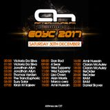 EOYC2017 Special 2hours Mix