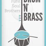 Drum 'n' Brass part 1 - Selected & blended by DJ Funky Junkie