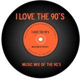 Mix techno 90s by Kazbek