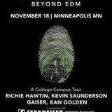 Richie Hawtin - Live @ CNTRL TV 017 Beyond EDM, Closing Tour, The Loft, Minneapolis (18.11.2012)