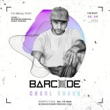 LIVE - Barcode DXB