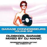 Old Skool Garage Connaisseurs Vol1