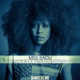 Miss Badu: A Collection Of Yams from Erykah Badu by DJ Bizzon