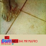 Bestimix 84: Mr Mafro