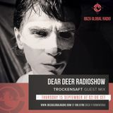 TrockenSaft - Dear Deer Radioshow on Ibiza Global Radio