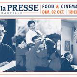Dead Poets Society by ATN @ Cafe de la Presse (02-10-16)