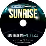 ESSENTIAL SUNRISE 2014 BY DJ DAPIMP