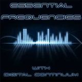 Essential Frequencies 001