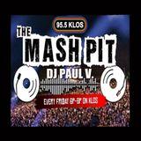 KLOS 95.5 FM - Mash Pit Mix (12-7-18)