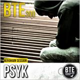 Psyk - Background Techno Experience Podcast #300 - 28-02-2013