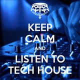 Dj Bien's Tech House Session [2014 / Tech House]