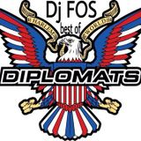 Classic Best Of Diplomats (Cam´ron, Juelz Santana, Jr Writer, Jim Jones, Freaky Zeeky) by DJ FOS