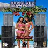 DJ Cool Kev - Reggae Vol. 40