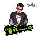 สายดัน Monkey'O - Live at Star City (Poipet)  [Full Set After Party] #EDM