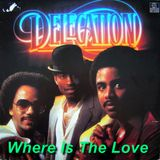 Delegation - Where Is The Love -(Reedit Dj Amine)