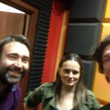 Loża ABC vol. 3 // 15.09.2015 // Bartosz Weber // Daniel Radtke // Magdalena Dudek