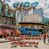 Street Level Beat Radio - All Kenyan Music Special pt. 2 - February 3, 2019