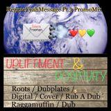ReggaeFyahMessage 2018 PromoMix