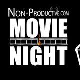 NonPro #MovieNight Marathon!