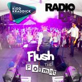 Flush The Format on the Kidd Kraddick Morning Show - 3/23/18