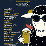 Losing Control Spécial Festival La Bergerie - 19 août 2019