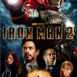 CinéMaRadio et Eric Desmet présentent la Saga Marvel : Iron Man 2