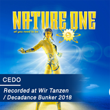 CEDO @ NATURE ONE 2018