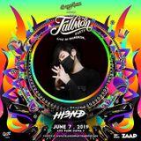 Hi3ND at Fullmoon Party Live in Bangkok 2019 (7/06/2019)