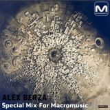 Alex Berza - Special Mix For Macromusic