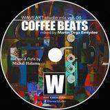 Coffee Beats Vol.02 - mixed by Martin Drga Emtydee